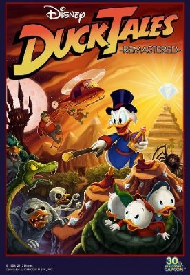 DuckTales Remastered til PC