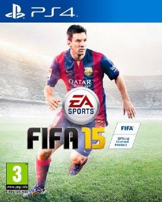 FIFA 15 til Playstation 4