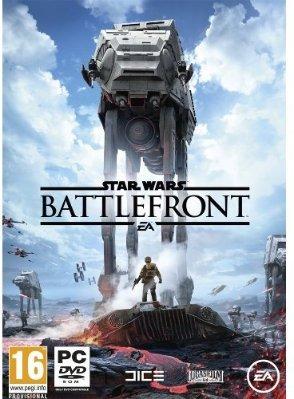 Star Wars Battlefront (2015) til PC