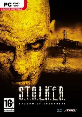 S.T.A.L.K.E.R: Shadow of Chernobyl til PC