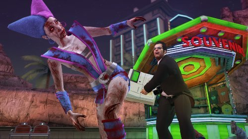 Dead Rising 2: Off the Record til PC