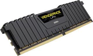Corsair Vengeance LPX DDR4 3600MHz 64GB (8x8GB)