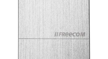 Test: Freecom mHDD Slim 1 TB