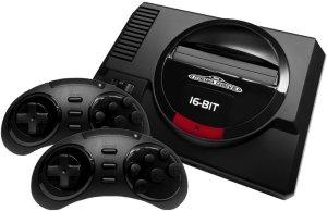 Sega Classic spillkonsoll