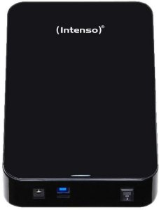 Intenso Memory Center 4TB