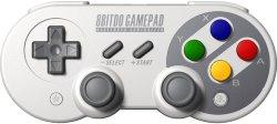 8Bitdo Pro Bluetooth gamepad