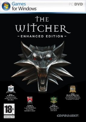 The Witcher: Enhanced Edition til PC
