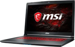 MSI GV72 7RE-1088NE