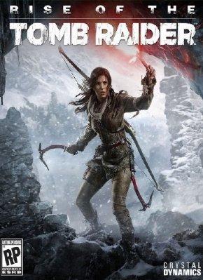 Rise of the Tomb Raider til PC