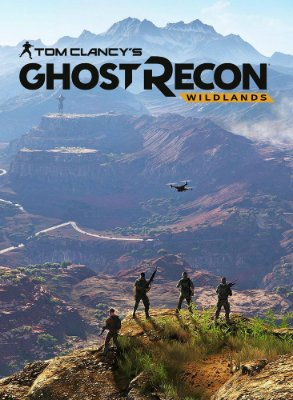 Tom Clancy's Ghost Recon Wildlands til PC