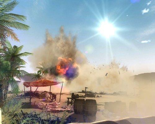 Theatre of War 2: Africa 1943 til PC