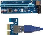 Vakind PCIe Riser Card 60cm