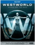 Westworld Sesong 1 (Blu-ray)