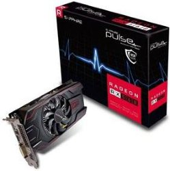 Sapphire Radeon RX 560 1300MHz 4GB