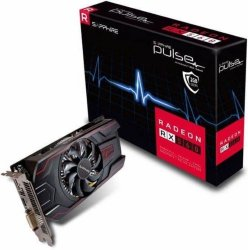 Sapphire Radeon RX 560 Pulse 1226MHz 2GB