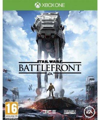 Star Wars Battlefront (2015) til Xbox One