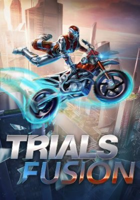 Trials Fusion til Playstation 4