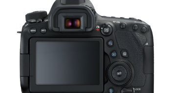Test: Canon EOS 6D Mark II