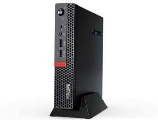 Lenovo Workstation P320 Tiny (30C20037MT)