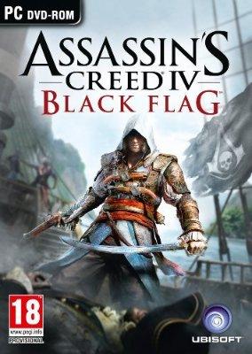 Assassin's Creed IV: Black Flag til PC