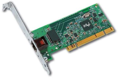 Intel Pro/1000GT