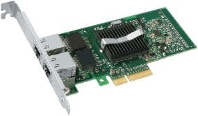Intel PRO/1000 PT Dual Port Server Adapter (EXPI9402PT)