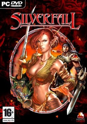 Silverfall til PC