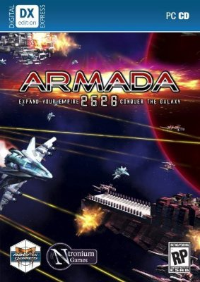 Armada 2526 til PC