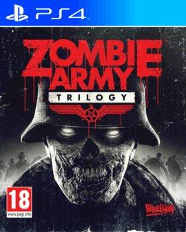 Zombie Army Trilogy til Playstation 4