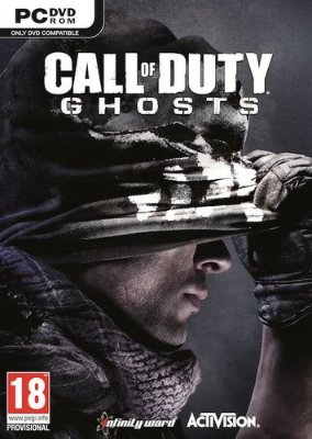Call of Duty: Ghosts til PC