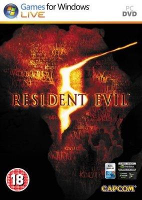 Resident Evil 5 til PC