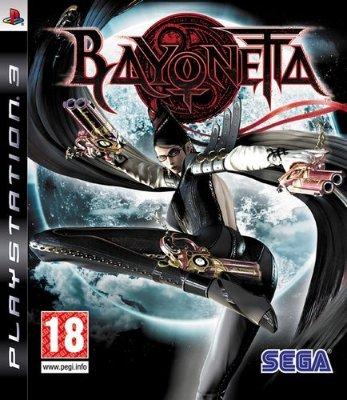 Bayonetta til PlayStation 3