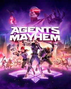 Agents of Mayhem til PC