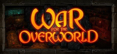 War for the Overworld til PC