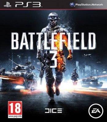 Battlefield 3 til PlayStation 3