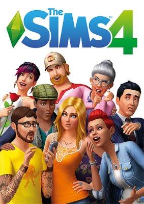 The Sims 4 til Mac