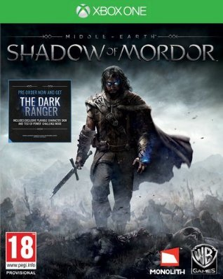 Middle-earth: Shadow of Mordor til Xbox One