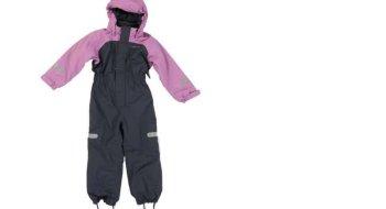 Test: Stormberg Kullen Vinterdress (Barn)
