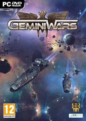 Gemini Wars til PC