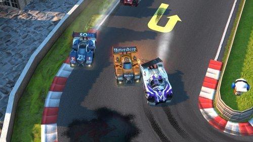 Bang Bang Racing til PC