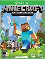 Minecraft: Xbox One Edition til Xbox One