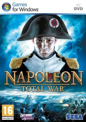 Napoleon: Total War til PC