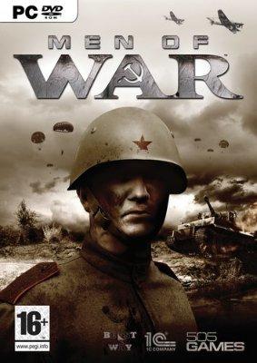 Men of War til PC