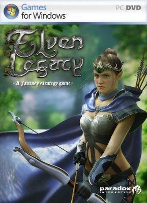 Elven Legacy til PC