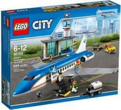 LEGO City 60104