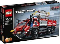LEGO Technic Flyplassredningsbil 42068