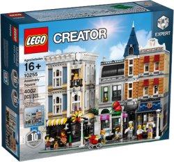 LEGO Creator Bykvartal 10255