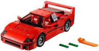 LEGO Exclusive Ferrari F40 10248