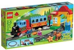 LEGO Duplo Mitt første togsett 10507