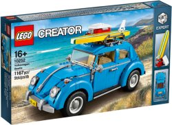 LEGO Creator 10252 Volkswagen Boble
